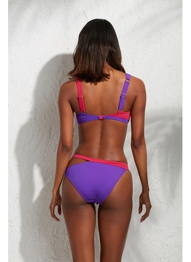 Pierre Cardin Bikini Fuşya